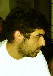 Musicien, co-fondateur de Silicate.