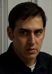 Antonio Torsello comedien